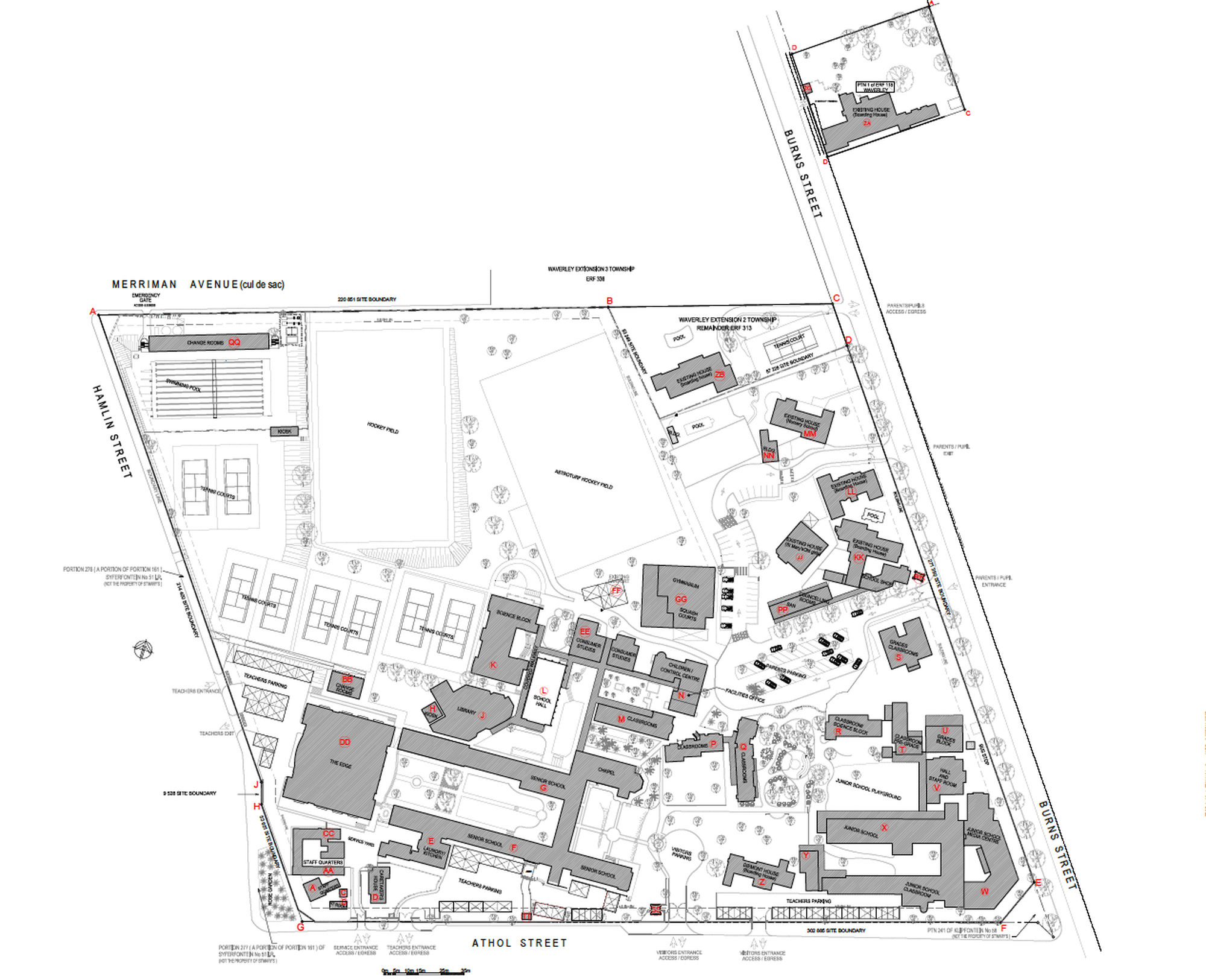 St marys campus layout cropped new jpg
